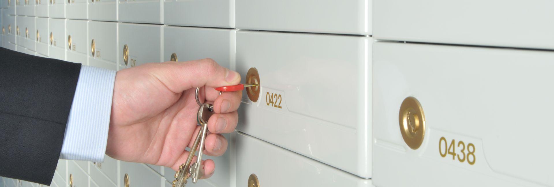 Storage Locker units in Bangalore